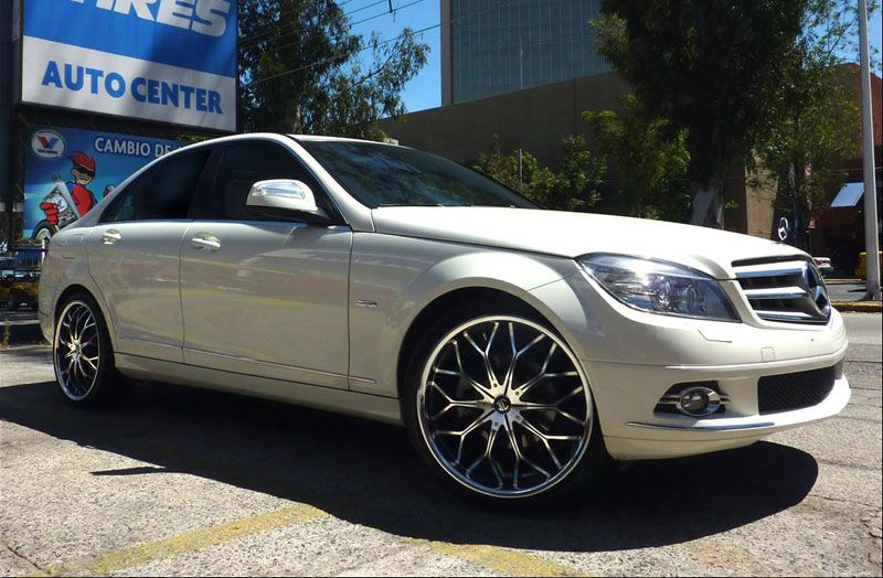 2crave n09 22 mercedes benz c330