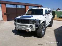 Диски 2Crave N04 R20 - Hummer H3