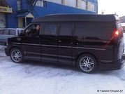 Диски Avenue A607 R20 - Chevrolet Express