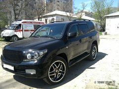 Диски Gianna Blitz R22 - Toyota Land Cruiser