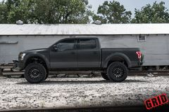 Диски Grid Off-Road GD3 - Ford F150 Raptor