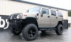 "Диски Grid Off-Road GD4 20"" - Hummer H2. Колёса: BFGoodrich Mud Terrain T/A KM2"