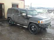 Диски MKW M103 R20 - Hummer H3