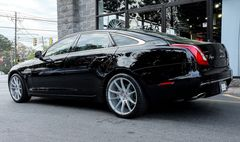 "Диски Savini BM12 20"" - Jaguar XJ. Колёса: Michelin Pilot Super Sport 275/35 R20"