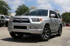 "Диски Tuff T-05 20"" - Toyota 4Runner. Колёса: Toyo Open Country A/T 285/55 R20"