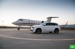 "Диски Verde Invictus 24"" - Jeep Grand Cherokee SRT8. Колёса: Delinte"